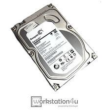 "Seagate Barracuda 3TB HDD 3,5"" Festplatte ST3000DM001 Intern 7200RPM 1CH166-021"