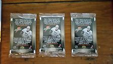 2006/07 UD Gatorade, Lot 25 packs, Canadian Teams, Crosby? Unopened