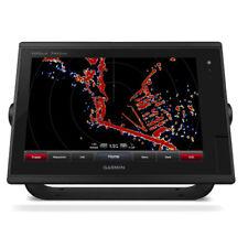 "Gpsmap 7612 J1939 10"" Gps Chartplotter w/ Worldwide Basemap"