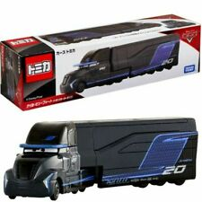 Takara Tomy Disney Cars Tomica Gale BEUFORT TRANSPORTER Typ From Japan