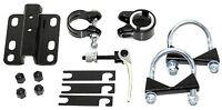 Trailgator Kinderrad Zusatzkupplung - Adapterset für das Kinderrad NEU 640205