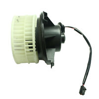 Heater Blower Motor with Fan Cage for Chrysler Pacifica Dodge Caravan 4885475AC