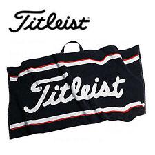 "TITLEIST GOLF PLAYERS TOWEL 16""x 32"" NEW STYLE TA2ACPTWL"