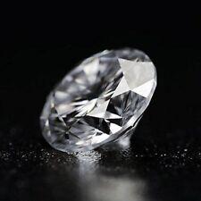GIA Certified Natural Diamond VS2 Clarity Round Brilliant Cut 0.54 Ct. Diamond