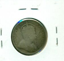CAP Canada 25 cents 1907 VG