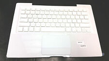 "NEW 922-9592 Apple Keyboard w/ Top Case for MacBook 13"" White Late '06 & Mid'07"