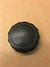 VW PASSAT B3 GOLF JETTA MK2 CORRADO SEAT BACKREST ADJUSTER BLACK ROLLER KNOB
