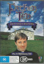 Father Ted : Series 2 (DVD, 2010, 2-Disc Set)