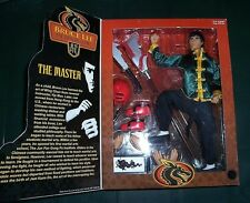 The Master  Bruce Lee  The Dragon Series   Action Figure  Play Along