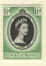 Royalty Elizabeth II (1952-Now) British Singles Stamps