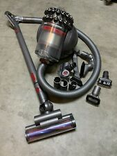 Dyson Cinetic Big Ball Animal Grey Canister Vacuum Cleaner