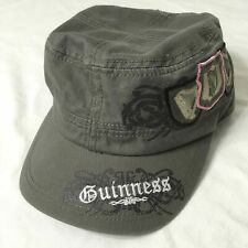 Guiness Beer Ladies Painters Cap Size 59 CM