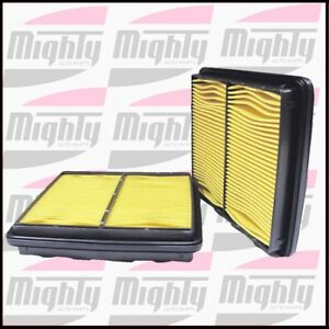 Air Filter-Engine Guard Mighty A34799 PACK OF 1