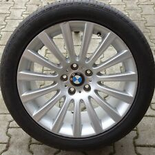 5er BMW F07 GT 7er BMW F01 F02 VIELSPEICHE 235 Sommerreifen 275/40  245/45 19