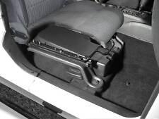 """07-17 Jeep Wrangler Neo-Pod Enclosure W Kicker 8"""" Subwoofer & Kicker Amplifier"""