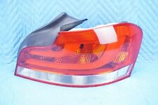 BMW 128i 135i E88 E82 Tail Lamp Passenger Side 2012 2013 OEM