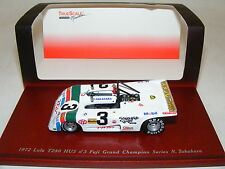 1/43 True Scale TSM 1972 Lola T280 HU3 Fuji Grand Champion Series N.Takahara #3