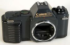CANON T50 BODY FOR PARTS