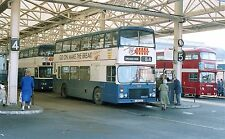 KINGSTON UPON HULL C124CAT 6x4 Quality Bus Photo
