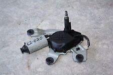 Wischermotor hinten Heckwischermoter PAL 443122325017 9651169580 Peugeot 206