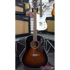 Tanglewood Sundance Pro Sloped Shoulder Torrefied Top Acoustic Electric Guitar