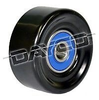 NULINE IDLER TENSIONER PULLEY for NISSAN NAVARA D40 TOYOTA HIACE HILUX EP259