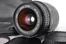 Sigma AF 28-80mm f3.5-5.6 AF Zoom Lens For Canon EOS EF #1753