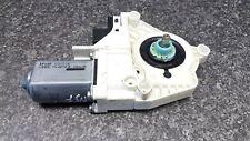 AUDI A6 C6 4F 2005-11 N/S/F LEFT FRONT WINDOW REGULATOR MOTOR 4F0959801D #N8F#3