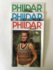 New ListingKnitting Books - Phildar (3)