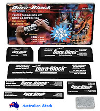 Dura-Block AF44HL 7pc. Hook and Loop Sanding Kit