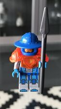 New LEGO NEXO KNIGHTS ROYAL KNIGHT MINIFIGURE  split from 70347