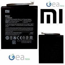 Battery Original XIAOMI BN41 4100mah For XIAOMI Redmi Note 4 Battery New