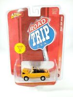 JOHNNY LIGHTNING '69 CHEVY BLAZER  ROAD TRIP SERIES 2008 NEW NOC 1/64 DIECAST