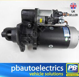 Prestolite Fits DAF 75 85 CF85 95 XF95/XF1 24V 6.2 kW Starter Motor 860816