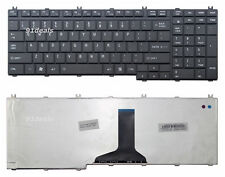 New US black keyboard for Toshiba Qosmio F60 F750 F755