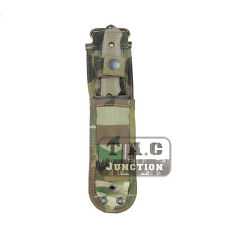 Emerson Tactical Combat Fixed Blade Belt MOLLE Knife Sheath for SOG M37 140 141
