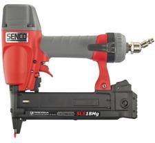 """NEW SENCO SLS18Mg 18 GAUGE 18Ga 1/4"""" Crown, 1 1/2"""" Medium Wire Stapler 1W0021N"""