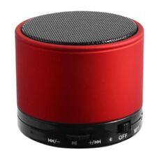 Mini Altavoz Portátil Inalámbrico Bluetooth Para Iphone Ipad Tablet Teléfono inteligente MP3