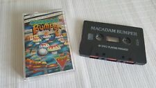 MSX Game - Macadam Bumper - Players