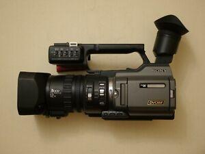 Sony DSR-PD190P PAL Camcorder / vx2000 pd150 pd170 DV