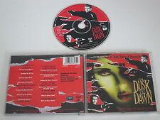 ARTISTI VARI/FROM DUSK TILL DAWN: MUSICA DAL MPEPIC SOUNDTRAX 483617 2 CD ALBUM