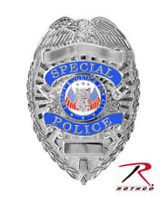 Police Shield  Badges  1925