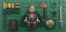 Lego Eomer Minifig Lotto: Statuetta il Signore Degli Anelli Hobbit Lotr 9471