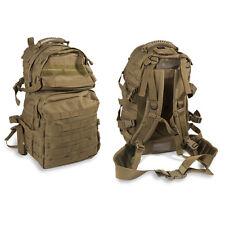Zaino Americano  Condor SBB Medium Assault pack da 40 litri tan