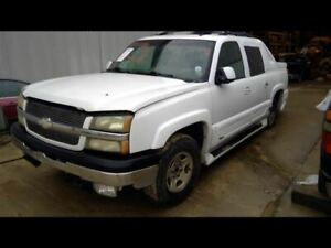 Seat Belt Front Bucket And Bench Buckle Fits 03-07 SIERRA 1500 PICKUP 212258