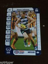 2015 Teamcoach (76) Steve JOHNSON Geelong
