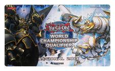 MOULINGLACIA & GRANDSOIL WCQ WORLD CHAMPIONSHIP QUALIFIER REGIONAL MINT 2013_MAT