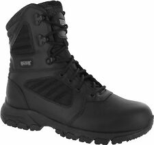 Magnum Response III 8.0 Side Zip Plain Toe Tactical/Police Boots