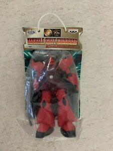 Mobile Suit Gundam 20th Anniversary #9 Banpresto No 75471 Trading Action Figure