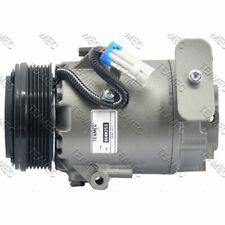 Kompressor, Klimaanlage TEAMEC 8600253 generalüberholt